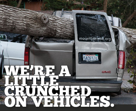 Crunched Vehicle 2012