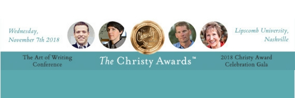 Logo of christy awards