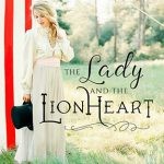 Cover the Lady and the Lionheart