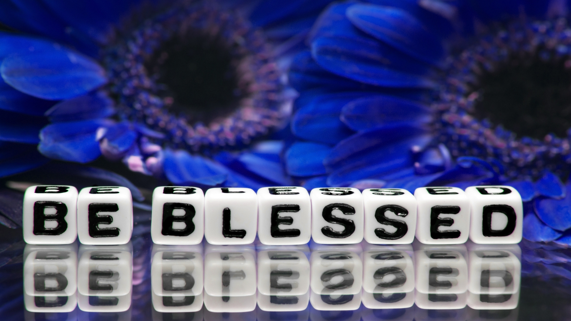 be blessing letters