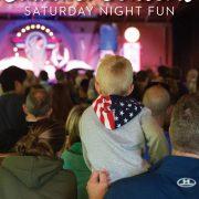 Summer Concerts: Saturday night fun