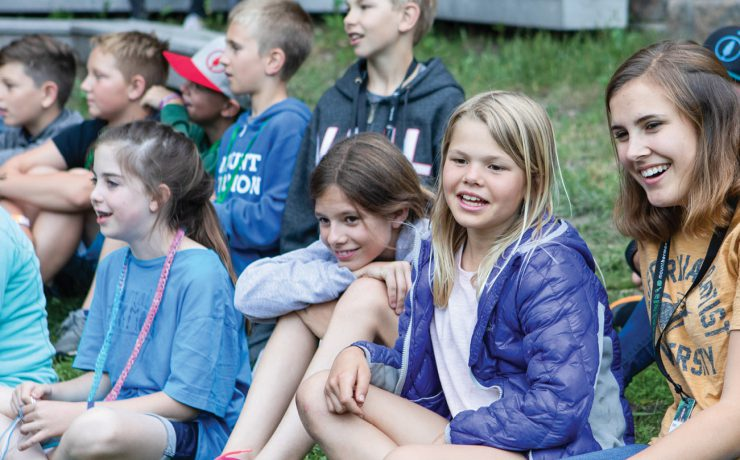 Mount Hermon Blog: Stories of Lives Transformed at Camp