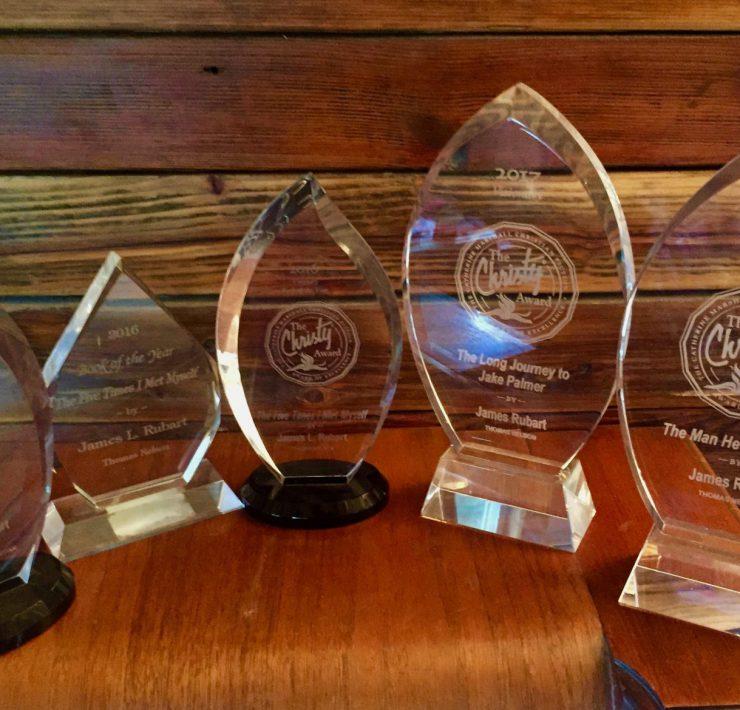 Christy award