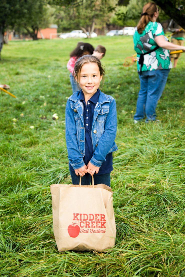 Kidder Creek Fall Festival