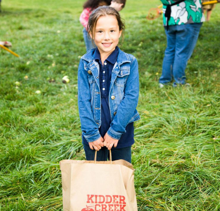Kidder Creek Fall Festival